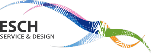 Esch - Service & Design